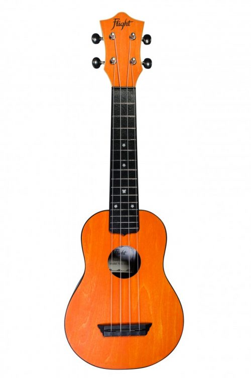 Sopranski ukulele TUS35OR Travel Flight