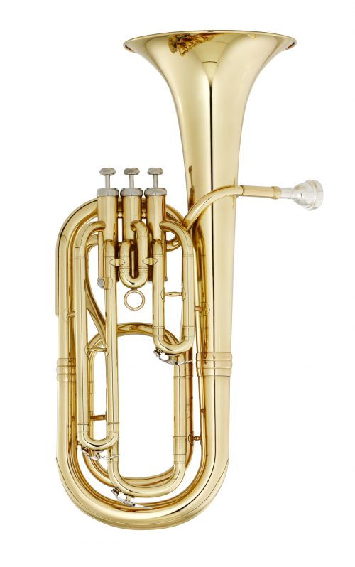 Tenor horn mod. 231-3 New York MTP