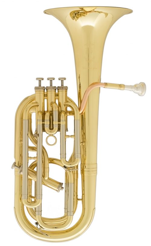 Tenor horn mod. 231-4 New York MTP