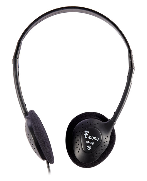 Običajne naglavne slušalke