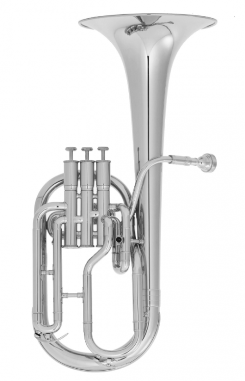 Tenor horn mod. 300 S New York MTP