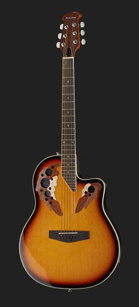 Elektro-akustična kitara HBO-850SB Harley Benton