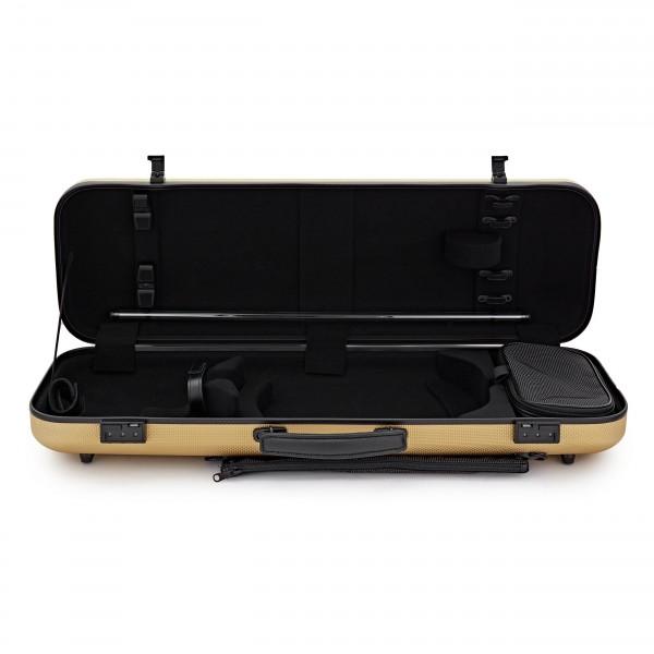 Kompaktnost in prostornost kovčka Air Avantgarde
