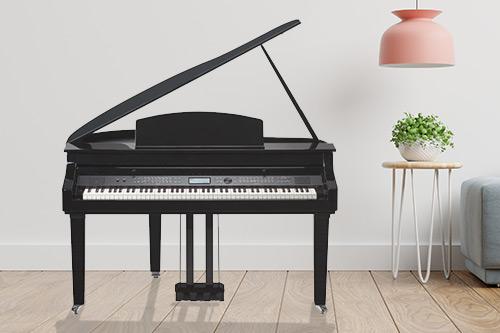 Električni koncertni klavir DP-275 GP
