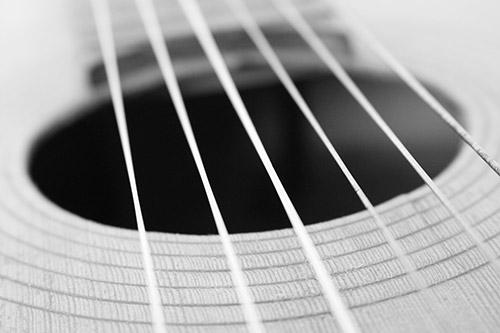 Strune za kitaro Adamas