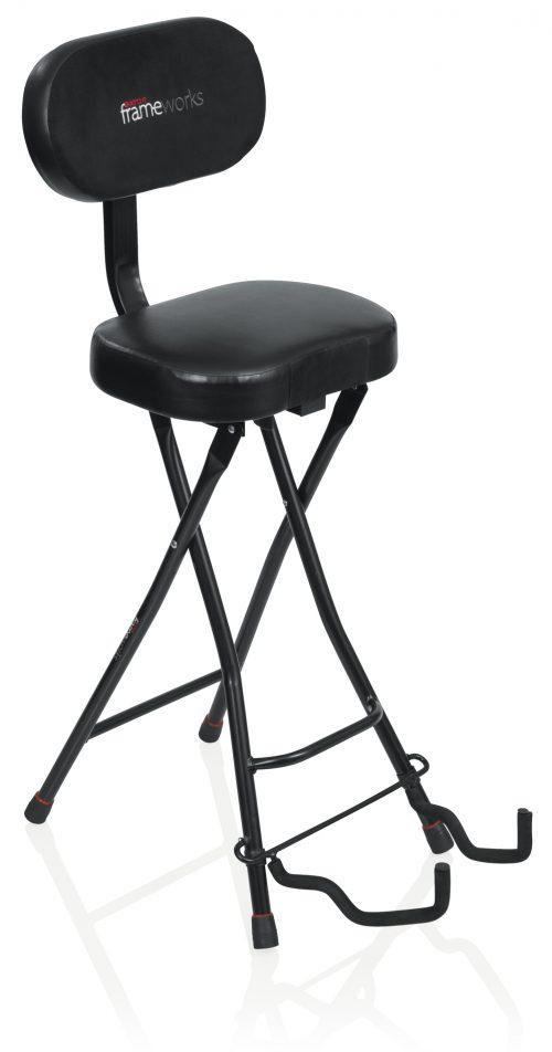 Kitarski stol s stojalom GFW-GTR Gator Frameworks