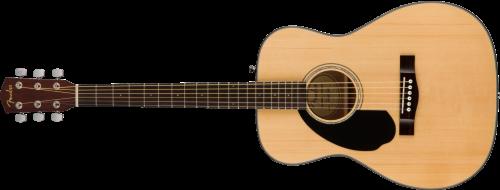 Akustična kitara JD-255 NAT Jet