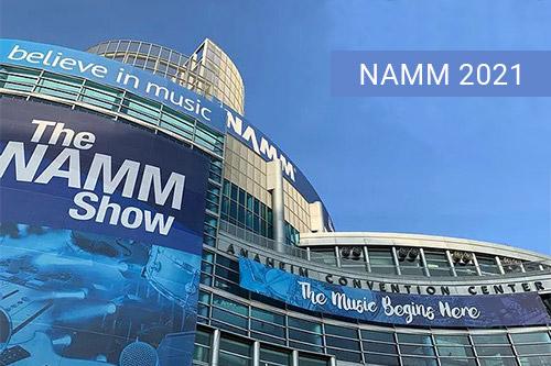NAMM 2021