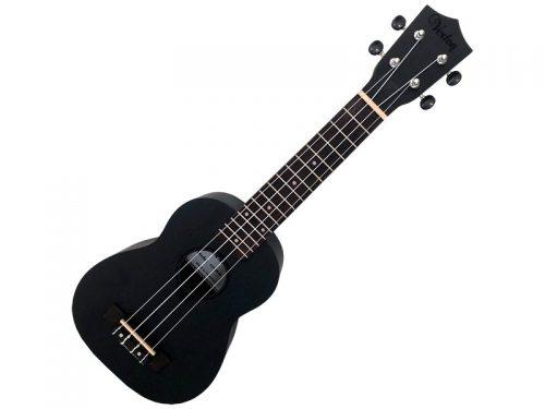 Sopranski ukulele KUS100 BK Veston