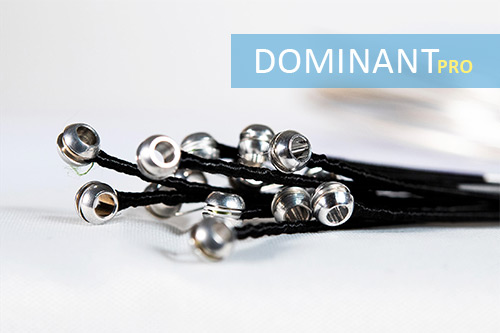 Strune za violino Dominant Pro