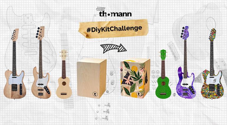 #DiyKitChallenge