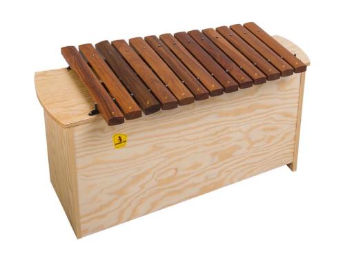 Basovski ksilofon BX 1000 Studio 49