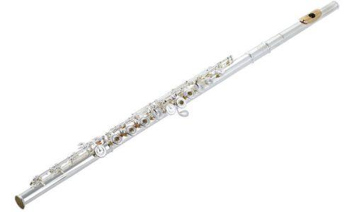 Prečna flavta Elegante PF-795 RBE - Vigore Pearl