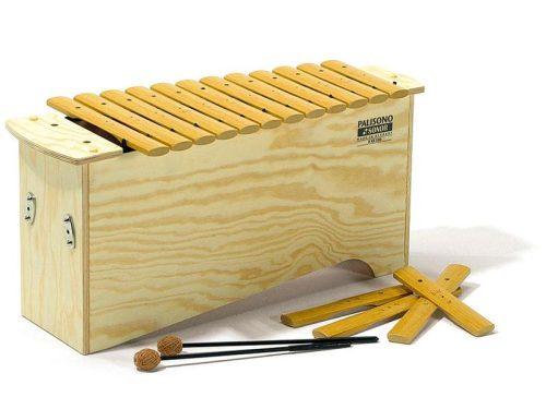 Basovski ksilofon BKX 100 Palisono Sonor