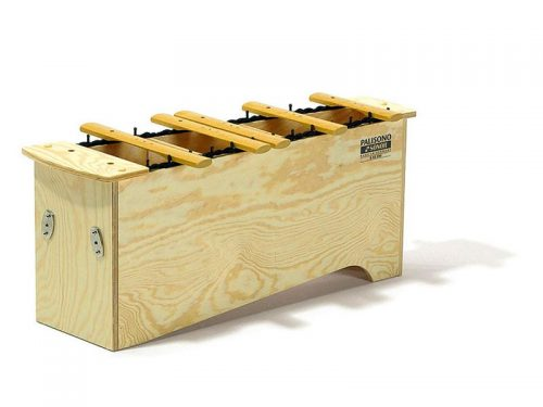 Basovski ksilofon BKX 200 Palisono Sonor