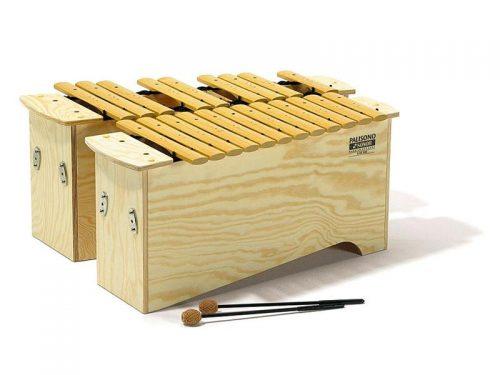 Basovski ksilofon BKX 300 Palisono Sonor