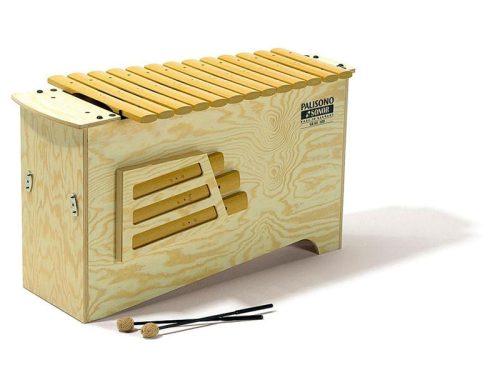 Basovski ksilofon GBKX 100 Palisono Sonor