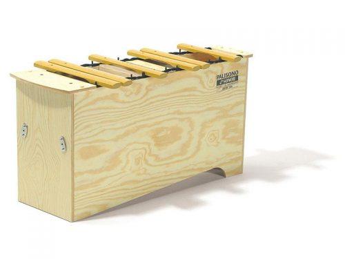 Basovski ksilofon GBKX 200 Palisono Sonor