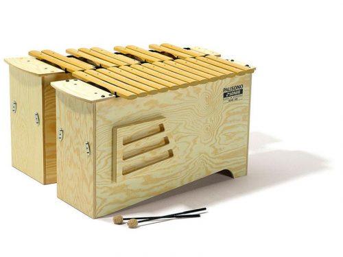 Basovski ksilofon GBKX 300 Palisono Sonor