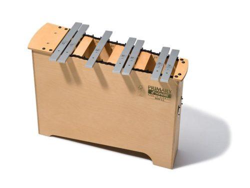 Basovski metalofon - kromatični dodatek GMBP 2.1 Primary Line Sonor
