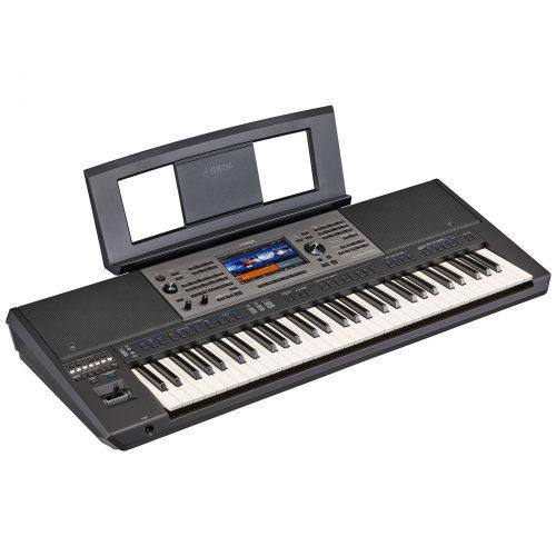 Električna klaviatura PSR-A5000 Yamaha