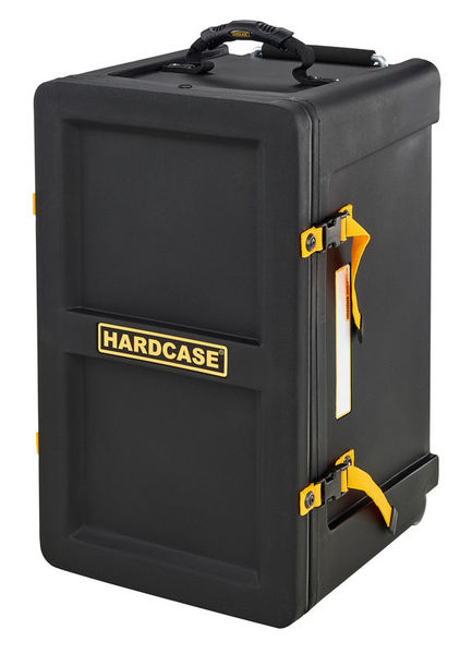 Kovček za cajon HNCAJON Black Standard Hardcase