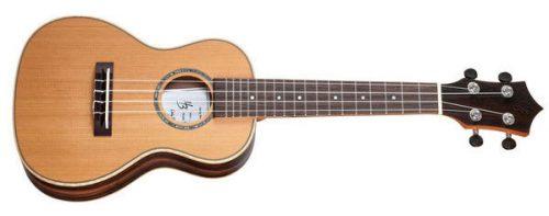 Koncertni ukulele Hawaii Cedar Harley Benton