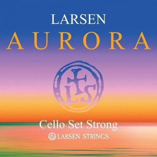 Set strun za violončelo Aurora Larsen