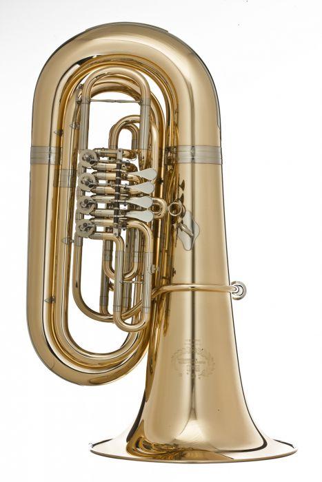Tuba GR55-L B&S