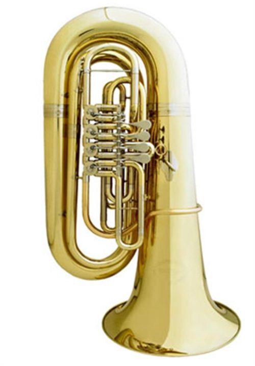 Tuba GR51-L B&S