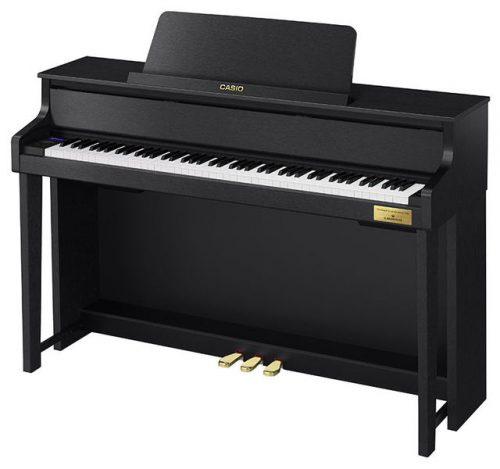 Električni klavir GP 310 BK Casio