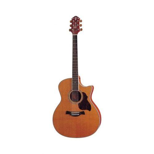 Akustična kitara GA 7/N Crafter