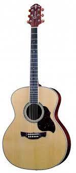 Akustična kitara GA 8/N Crafter