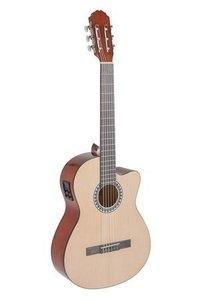 Elektro-akustična klasična kitara BasicPlus Gewa