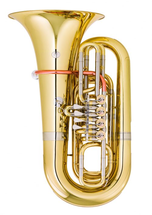 Tuba mod. 2910 Titan MTP