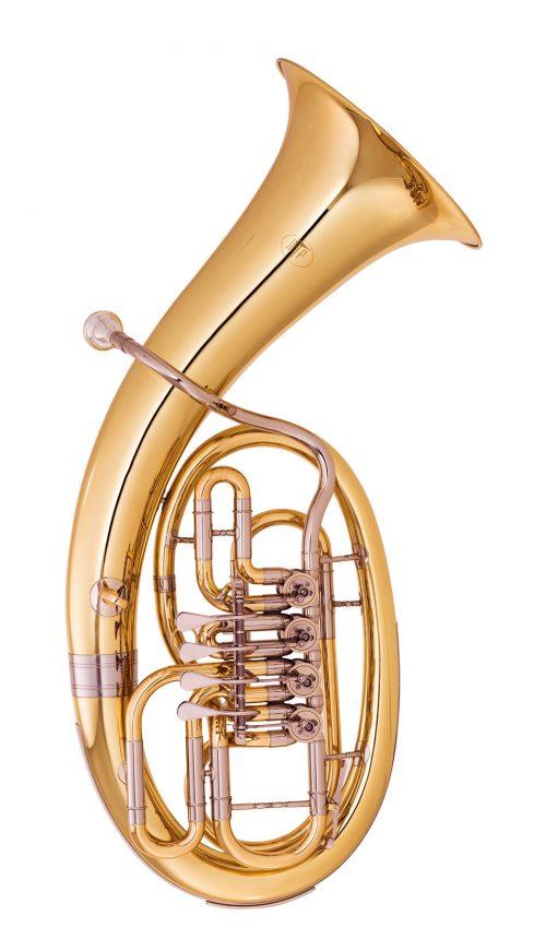 Bariton horn mod. 510 G Custom MTP