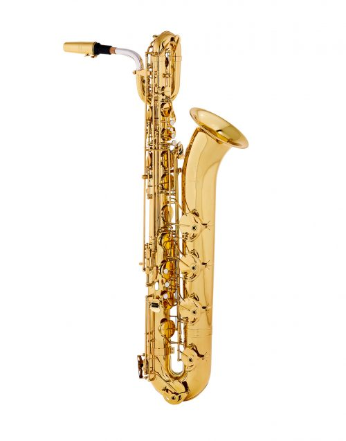 Bariton saksofon mod. BS-680 L MTP