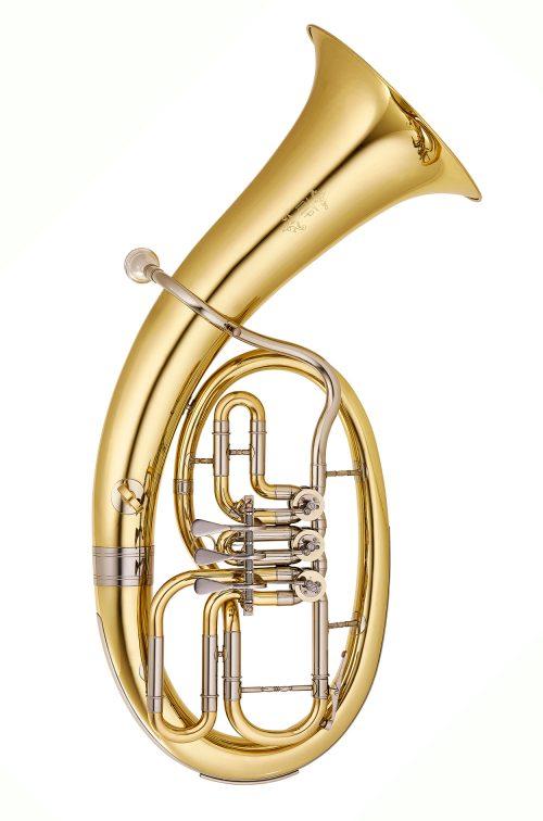 Bariton horn mod. 510G-3 Custom MTP