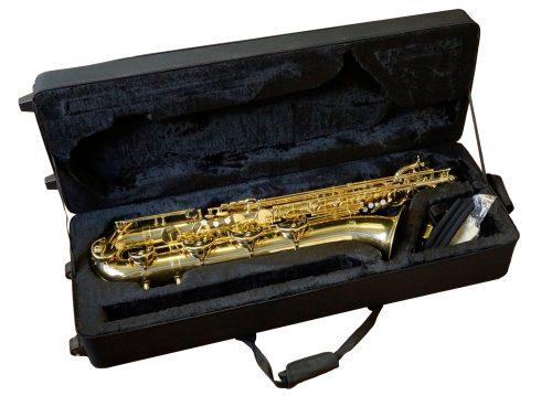 Kovček za baritonski saksofon mod. 220 MTP