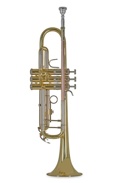 Trobenta TR-501 Bach