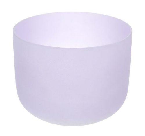 "Kristalofon Crystal Singing Bowl AC 8"" Thomann"