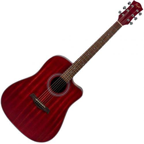 Akustična kitara D-155C RD Flight