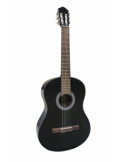 Klasična kitara 4/4 Flight C-100 Blk