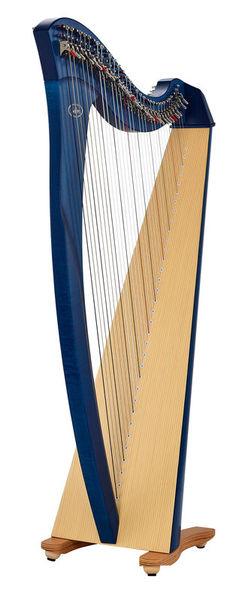 Harfa Gaia Blue Salvi