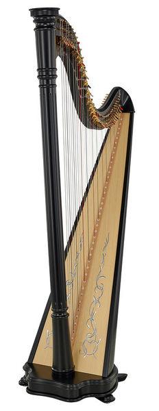 Harfa SALA40-DXEGP Ana Ebony Salvi