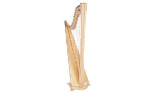 Harfa Salher-ASS Hermes Natural Salvi