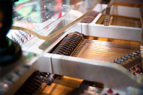 Mehanika klavirja