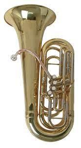 Tuba TB-312C Roy Benson