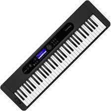 Električna klaviatura CT-S400 Casio
