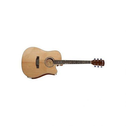 Akustična kitara D-120CE NT Harley Benton
